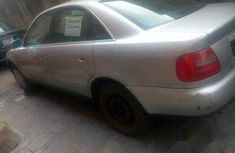 Audi A4 2000 Silver for sale