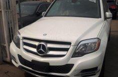 Mercedes-Benz GLK 2013 White for sale