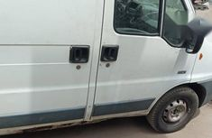 Peugeot Boxer 2000 White for sale