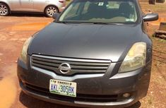 Nissan Altima 2007 2.5 S Gray for sale