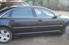 Audi A8 2004 4.2 L Quattro Black for sale