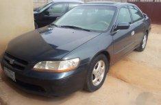 Honda Accord EX 1999 Blue for sale
