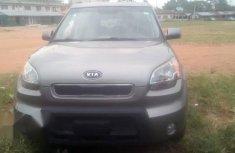 Kia Soul Automatic 2010 Gray for sale