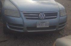 Volkswagen Touareg 2012 VR6 Executive Blue for sale