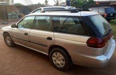 Subaru Legacy 1998 Silver for sale