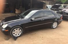 Mercedes-Benz C280 2005 for sale