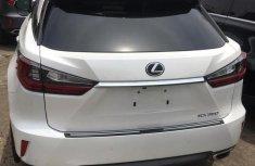 Lexus RX 350L 2018 White for sale
