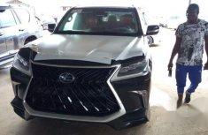 New Lexus LX 2016 for sale