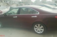 Lexus GS 2008 Red for sale