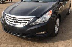 Hyundai Sonata 2014 Black for sale