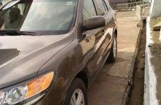 Hyundai Santa Fe 2012 for sale