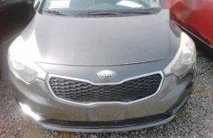 Kia Cerato 2013 Gray for sale