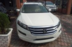 2012 Honda Accord CrossTour Automatic Petrol well maintained