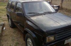 Nissan Pathfinder 1995 Black For Sale