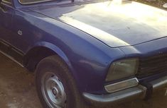 Peugeot 504 2000 Blue for sale