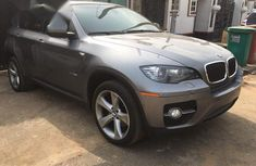 Archive: BMW X6 2012  for sale