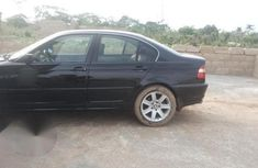 BMW S3 2001 Black for sale