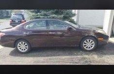 Lexus ES 2004 Brown for sale