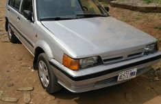 Nissan Sunny 1999 Wagon Silver for sale