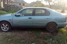 Nissan Primera 2003 Green for sale