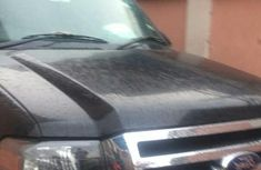 Ford Expedition 2015 Black for sale