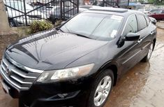 Honda Accord CrossTour 2011 EX-L Black for sale