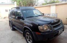 Nissan Xterra Automatic 2005 Black for sale