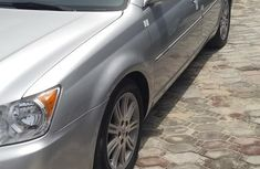Toyota Avalon 2010 Limited Silver for sale