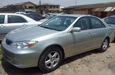 Tokunbo Toyota Camry 2004