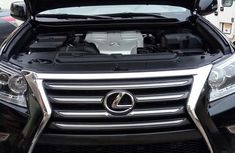 American-used Lexus certified 2014 GX 460 for sale