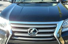 American used Lexus certified 2014 GX 460 for sale