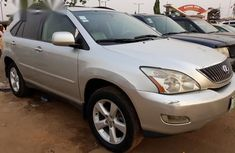 Registered Lexus Rx330 2006 Silver for sale