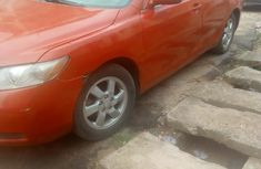 Toyota Camry 2008 2.4 LE Red for sale
