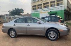 Lexus ES 2004 Gray for sale