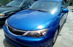 Subaru Impreza 2009 for sale