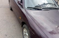 Mazda 626 1998 Brown for sale