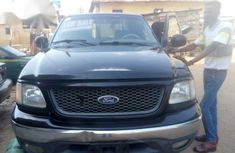 Ford F-150 2006 Black for sale