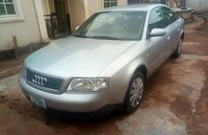 Audi A6 2004 2.4 Silver for sale