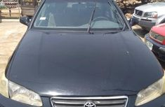 Toyota Camry 2001 Black for sale