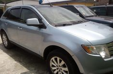 Ford Edge 2008 Petrol Automatic Blue for sale
