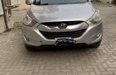 Hyundai ix35 2011 Gray for sale