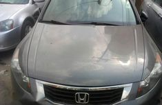 Honda Accord LX 2.4 2008 Brown for sale