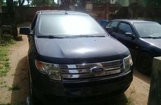 Ford Edge SE 4dr AWD (3.5L 6cyl 6A) 2007 Gray for sale