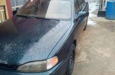 Toyota Camry 1996 Green for sale