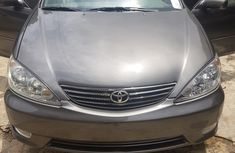 Tokunbo Toyota Camry XLE 2006