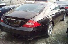 2008 Mercedes-Benz CL Automatic Petrol for sale