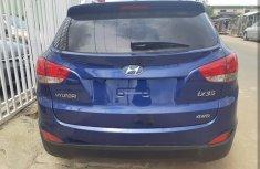 2011 Hyundai ix35 Automatic Petrol for sale