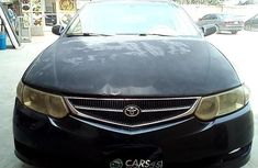 2002 Toyota Solara for sale in Abuja