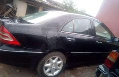 Mercedes Benz C320 for sale
