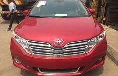 Toyota Avanza 2013 Red for sale